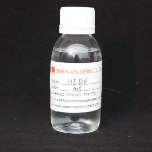 Hydroxy Ethylidene Diphosphonic Acid pictures & photos