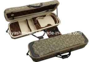 Advanced Hard Foam Oblong Violin Case (YSVC007)