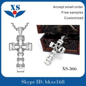 New Arrival Sliver Cross Jewellery Pendants pictures & photos