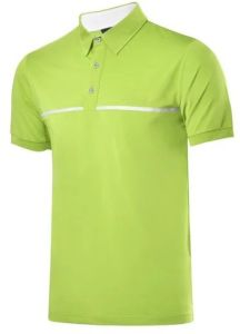 Professional OEM and ODM Golf T Shirt pictures & photos