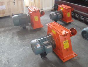 Shot Blast Cleaning Machine Crawler Abrator pictures & photos