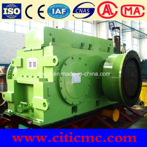 Jgf /Mgf Cylindrical Gear Reducer pictures & photos