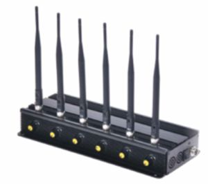 Portable Mini WiFi Signal Jammer pictures & photos