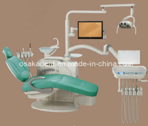 Good Quality Osa-388SAA Dental Unit/Dental Chair pictures & photos