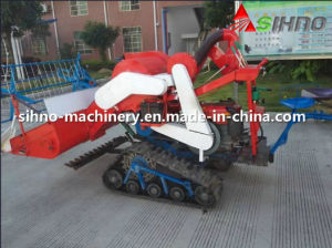 4lz-0.7 Rice Combine Harvester pictures & photos