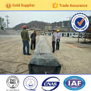 Used for Culvert Construction of Concrete Formwork Inflatable Rubber Balloon pictures & photos