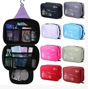 2014 Travel Toilet Bag Organizer (MU7815) pictures & photos