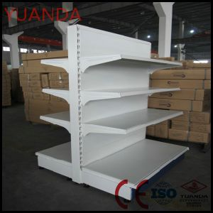 2013 New Products Grocery Shelves for Sale with Multi-Layer Suzhou Yuanda Manufacturer Supplier pictures & photos