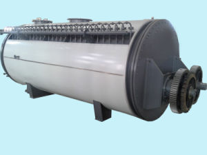 New Type Rd Series Continuous Vacuum Dryer From China pictures & photos
