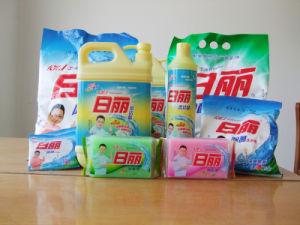 Rili Washing Powder Good Quality in Big Bag 1kg*10bag