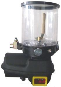 Dzgk-Motorized Grease Lubrication Pump
