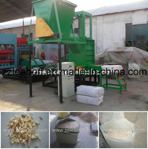 Professional Wood Shavings Compress Machine pictures & photos