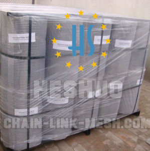 300*150mm Welded Roof Mesh pictures & photos