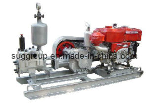 Grouting Pump (GP130/20)