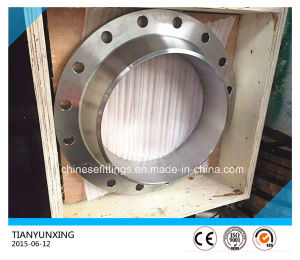 ANSI B16.5 A182 Stainless Steel Wnrf Forged Ss304 Flange pictures & photos