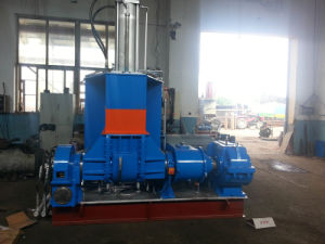 Dispersion Kneader Mixer/Rubber Mixing Machine (XSN-110L) pictures & photos