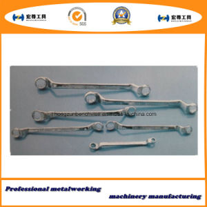 Cross Rim Wrenches with PVC Handle pictures & photos