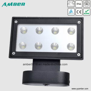 8W LED Outdoor Wall Lamp Down pictures & photos