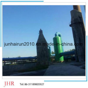 FRP Gas Cleaner Tower Purification pictures & photos