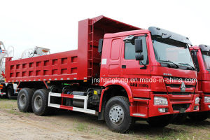 Sinotruck HOWO 6X4 336HP Dump Truck Zz3257n3847A pictures & photos