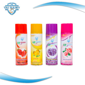 Lemon Fragrance Air Freshener Spray pictures & photos