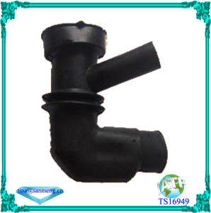 Washing Machine Rubber Water Drainage Pipe Rubber Outlet Hose pictures & photos