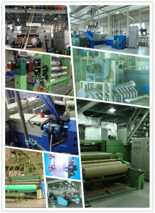 High Quality Non Woven Fabric Making Machine pictures & photos