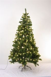 New Design Christmas Tree with LED Lights pictures & photos