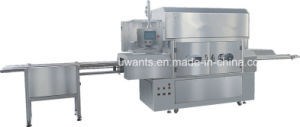 Warmly Welcomed Map Packaging Machine for Cooked Food pictures & photos
