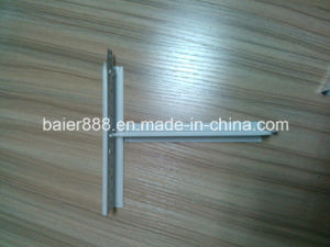 T-Bard/Ceiling T Grid/Ceiling Tee/Plane Groove T-Gird/32*24*3600*0.3mm pictures & photos