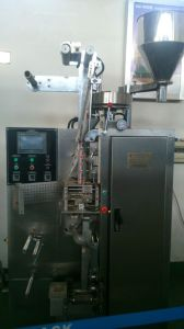 Automatic Double Suqre Bag Packing Machine (DXDCH-10F) pictures & photos