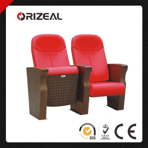 Orizeal Fabric Theatre Seating (OZ-AD-005) pictures & photos