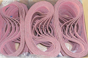3m Non-Woven Polishing Abrasives Belt pictures & photos