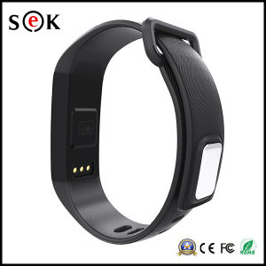 Newest Heart Rate Monitor Wristband Blood Oxygen Pressure Smart Bracelet M8 for Android and Ios Phones pictures & photos