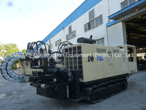 Trenchless Horiztontal Directional Drilling Machine HDD Drilling Rig Ddw-450 pictures & photos
