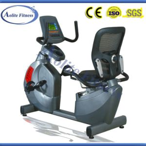Alt-8002d Recumbent Exercise Bike pictures & photos
