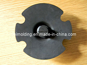 EPDM Rubber Bonded to Metal Parts/Custom Rubber Mount pictures & photos