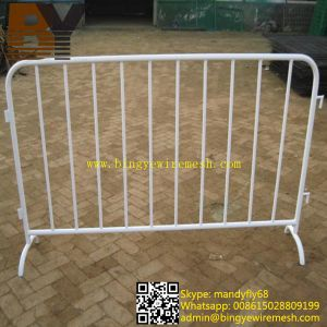 Crowd Control Barrier Sport Barrier pictures & photos