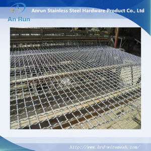 Crimped Wire Mesh for Mine Sieving Machine pictures & photos