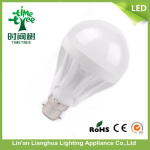 2015 Hotest B22 9W PC LED Bulb, PC LED Bulb Light From China pictures & photos