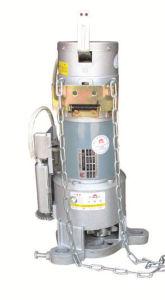 Fire Shutter Motor 380V1500kg