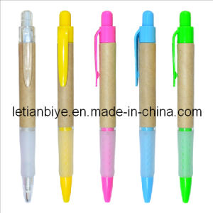 New Design! Promotion Recycled Pen (LT-C530) pictures & photos