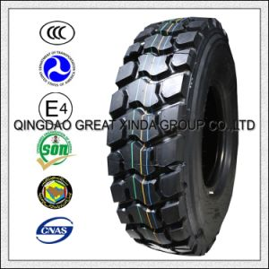 11.00r20 Big Block 12.00r20 Mine Tire 10.00r20 off Road Tire pictures & photos