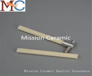 High Purity 99.7% Alumina Ceramic Rod pictures & photos
