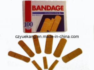 Plastic Bandage -06 pictures & photos