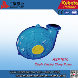 Light Duty Slurry Pump From Reliable Manufacturer pictures & photos