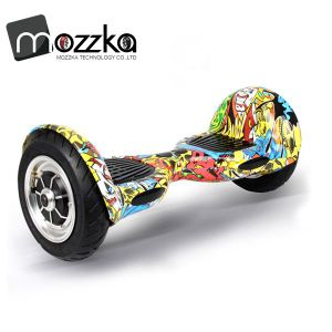 "OEM 10"" Electric Mini Scooter Two Wheels Self Balancing Scooter"