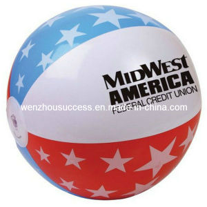 40cm Dia Inflatable Beach Ball for Promotion pictures & photos