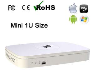 Smart 1u Homeuse Recorder Dual-Stream DVR (DVR5116C) pictures & photos