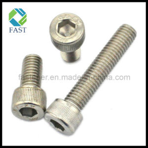 304/316 Stainless Steel Allen Bolt DIN912
